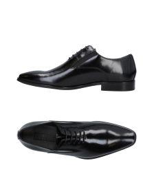 VERSACE COLLECTION ΠΑΠΟΥΤΣΙΑ Παπούτσια με κορδόνια