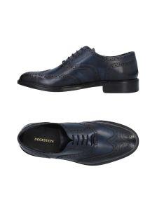 DOCKSTEPS ΠΑΠΟΥΤΣΙΑ Παπούτσια με κορδόνια