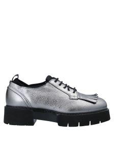 O.X.S. ΠΑΠΟΥΤΣΙΑ Παπούτσια με κορδόνια