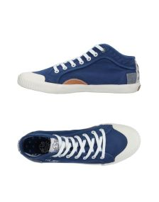 PEPE JEANS ΠΑΠΟΥΤΣΙΑ Χαμηλά sneakers