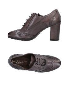 MALLY ΠΑΠΟΥΤΣΙΑ Παπούτσια με κορδόνια