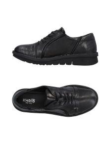 KHRIO' ΠΑΠΟΥΤΣΙΑ Παπούτσια με κορδόνια
