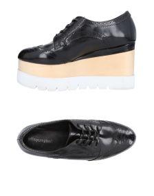 JEFFREY CAMPBELL ΠΑΠΟΥΤΣΙΑ Παπούτσια με κορδόνια