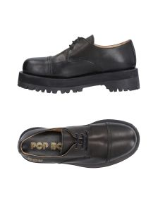POP BOY ΠΑΠΟΥΤΣΙΑ Παπούτσια με κορδόνια