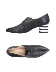 LENORA ΠΑΠΟΥΤΣΙΑ Παπούτσια με κορδόνια