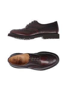 TRICKER'S ΠΑΠΟΥΤΣΙΑ Παπούτσια με κορδόνια