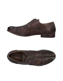 LE BOHÉMIEN ΠΑΠΟΥΤΣΙΑ Παπούτσια με κορδόνια