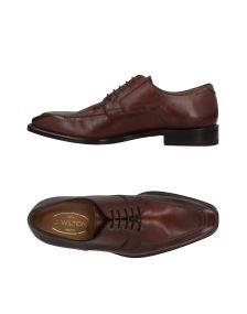 J.WILTON ΠΑΠΟΥΤΣΙΑ Παπούτσια με κορδόνια