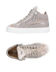 GIUSEPPE ZANOTTI ΠΑΠΟΥΤΣΙΑ Χαμηλά sneakers