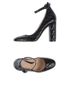 GIANVITO ROSSI ΠΑΠΟΥΤΣΙΑ Κλειστά παπούτσια