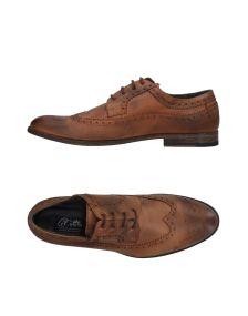 LE CROWN ΠΑΠΟΥΤΣΙΑ Παπούτσια με κορδόνια