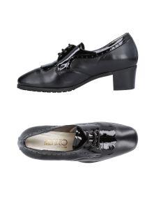 MEAZZO ΠΑΠΟΥΤΣΙΑ Παπούτσια με κορδόνια