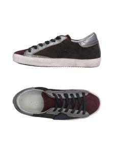 PHILIPPE MODEL ΠΑΠΟΥΤΣΙΑ Παπούτσια τένις χαμηλά