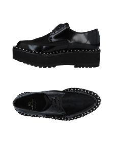 SUECOMMA BONNIE ΠΑΠΟΥΤΣΙΑ Παπούτσια με κορδόνια
