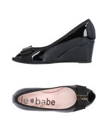 LE BABE ΠΑΠΟΥΤΣΙΑ Κλειστά παπούτσια