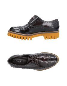 PAVIN ΠΑΠΟΥΤΣΙΑ Παπούτσια με κορδόνια