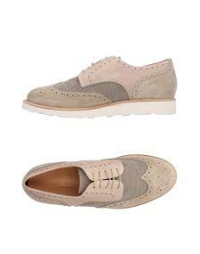 THE WILLA ΠΑΠΟΥΤΣΙΑ Παπούτσια με κορδόνια