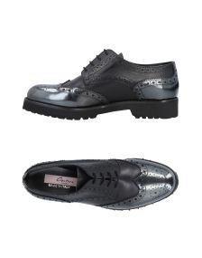 COUTURE ΠΑΠΟΥΤΣΙΑ Παπούτσια με κορδόνια