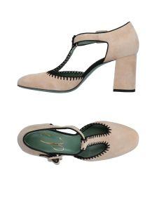 PAOLA D'ARCANO ΠΑΠΟΥΤΣΙΑ Κλειστά παπούτσια
