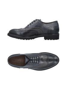 NERO GIARDINI ΠΑΠΟΥΤΣΙΑ Παπούτσια με κορδόνια