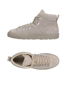 NATIONAL STANDARD ΠΑΠΟΥΤΣΙΑ Χαμηλά sneakers