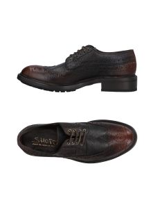SHOTO ΠΑΠΟΥΤΣΙΑ Παπούτσια με κορδόνια