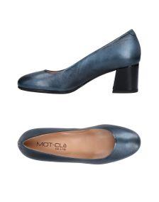 MOT-CLè ΠΑΠΟΥΤΣΙΑ Κλειστά παπούτσια