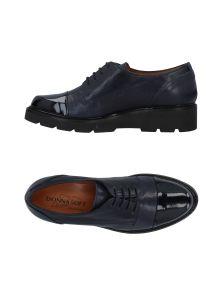 DONNA SOFT ΠΑΠΟΥΤΣΙΑ Παπούτσια με κορδόνια