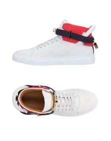 BUSCEMI ΠΑΠΟΥΤΣΙΑ Χαμηλά sneakers