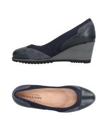 DONNA SOFT ΠΑΠΟΥΤΣΙΑ Κλειστά παπούτσια