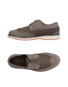 SWIMS ΠΑΠΟΥΤΣΙΑ Παπούτσια με κορδόνια