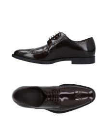 DIOR HOMME ΠΑΠΟΥΤΣΙΑ Παπούτσια με κορδόνια