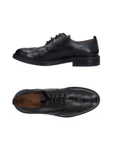 MFW COLLECTION ΠΑΠΟΥΤΣΙΑ Παπούτσια με κορδόνια