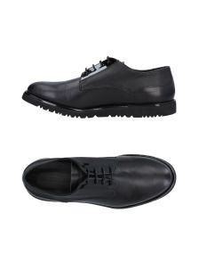 EMPORIO ARMANI ΠΑΠΟΥΤΣΙΑ Παπούτσια με κορδόνια