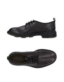 PEZZOL 1951 ΠΑΠΟΥΤΣΙΑ Παπούτσια με κορδόνια