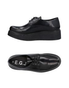 E.G.J. ΠΑΠΟΥΤΣΙΑ Παπούτσια με κορδόνια