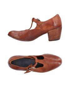 OPEN CLOSED SHOES ΠΑΠΟΥΤΣΙΑ Κλειστά παπούτσια