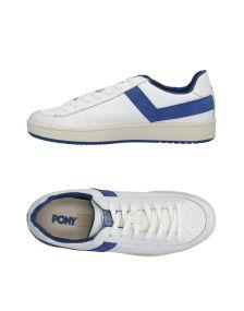 PONY ΠΑΠΟΥΤΣΙΑ Παπούτσια τένις χαμηλά