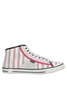 D.A.T.E. ΠΑΠΟΥΤΣΙΑ Χαμηλά sneakers