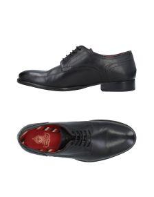 BASE London ΠΑΠΟΥΤΣΙΑ Παπούτσια με κορδόνια
