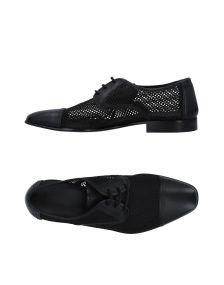MOSCHINO ΠΑΠΟΥΤΣΙΑ Παπούτσια με κορδόνια