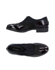 PIAMPIANI ΠΑΠΟΥΤΣΙΑ Παπούτσια με κορδόνια