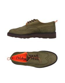PULCHRUM! ΠΑΠΟΥΤΣΙΑ Παπούτσια με κορδόνια