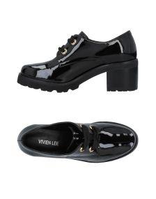 VIVIEN LEE ΠΑΠΟΥΤΣΙΑ Παπούτσια με κορδόνια