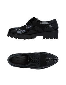 LORETTA PETTINARI ΠΑΠΟΥΤΣΙΑ Παπούτσια με κορδόνια