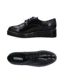 EMANUÉLLE VEE ΠΑΠΟΥΤΣΙΑ Παπούτσια με κορδόνια