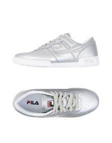 FILA HERITAGE ΠΑΠΟΥΤΣΙΑ Παπούτσια τένις χαμηλά