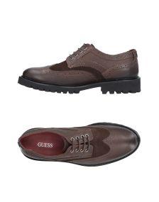 GUESS ΠΑΠΟΥΤΣΙΑ Παπούτσια με κορδόνια