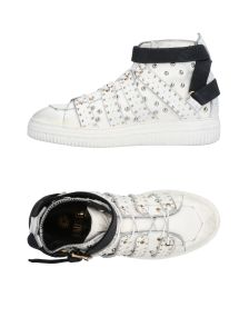 FAUSTO PUGLISI ΠΑΠΟΥΤΣΙΑ Χαμηλά sneakers