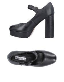 EMANUÉLLE VEE ΠΑΠΟΥΤΣΙΑ Κλειστά παπούτσια